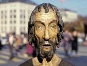 600 years Niklaus von Flüe