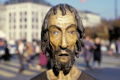 Höhepunkt zum Gedenken «600 Jahre Niklaus von Flüe»