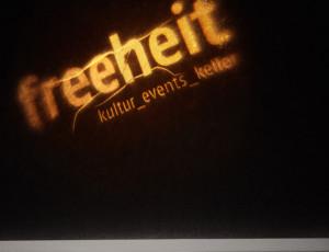 «freeheit»