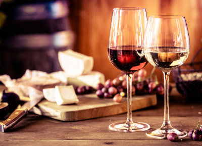 WINE AND DINE MIT TONI OTTIGER