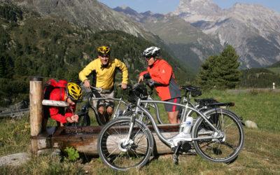 E-Bike Package Sommer
