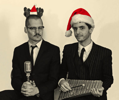 The Sad Pumpkins – Sad Christmas