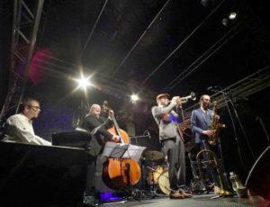 Jazzmusik in Sarnen
