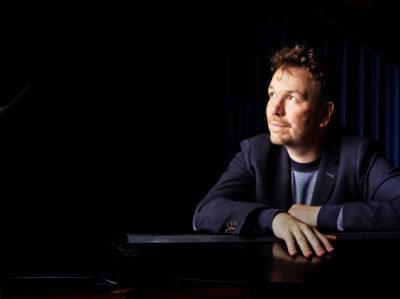 Florian Weber Quartet