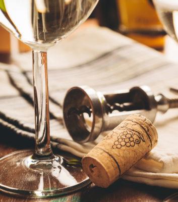 wine and dine mit edith mächler-britschgi und Andreas Bachmann